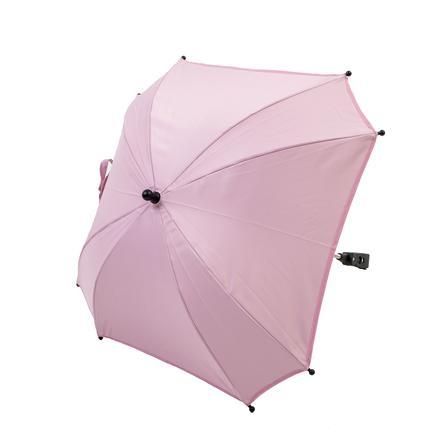 Altabebe Sonnenschirm eckig rosa