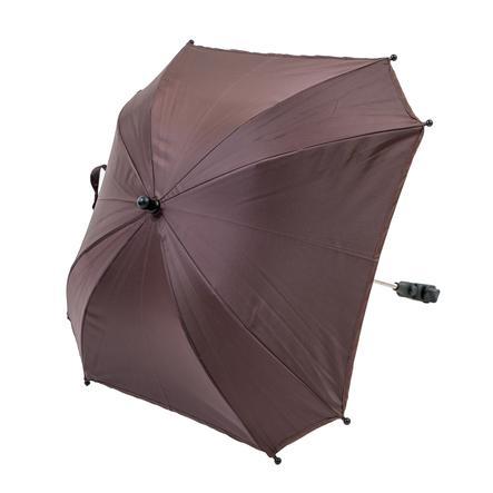 Altabebe Parasol rechthoekig bruin