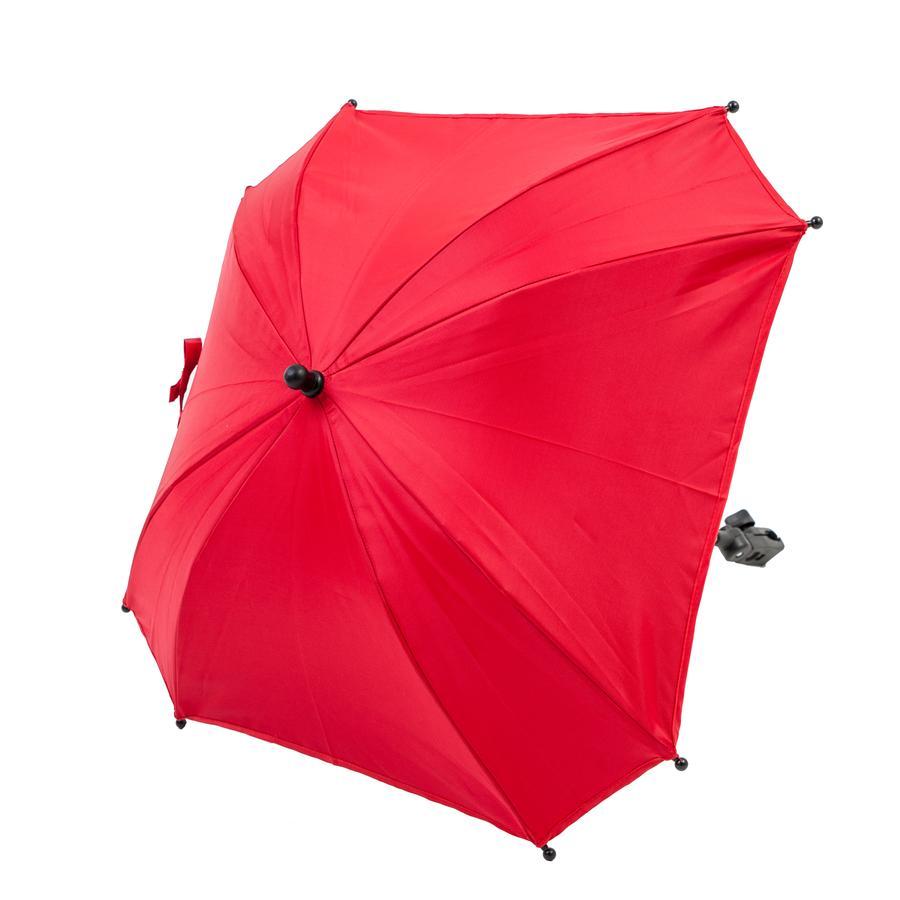 Altabebe Parasol rechthoekig rood