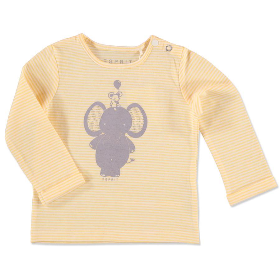 ESPRIT Newborn Bluzka z długim rękawem