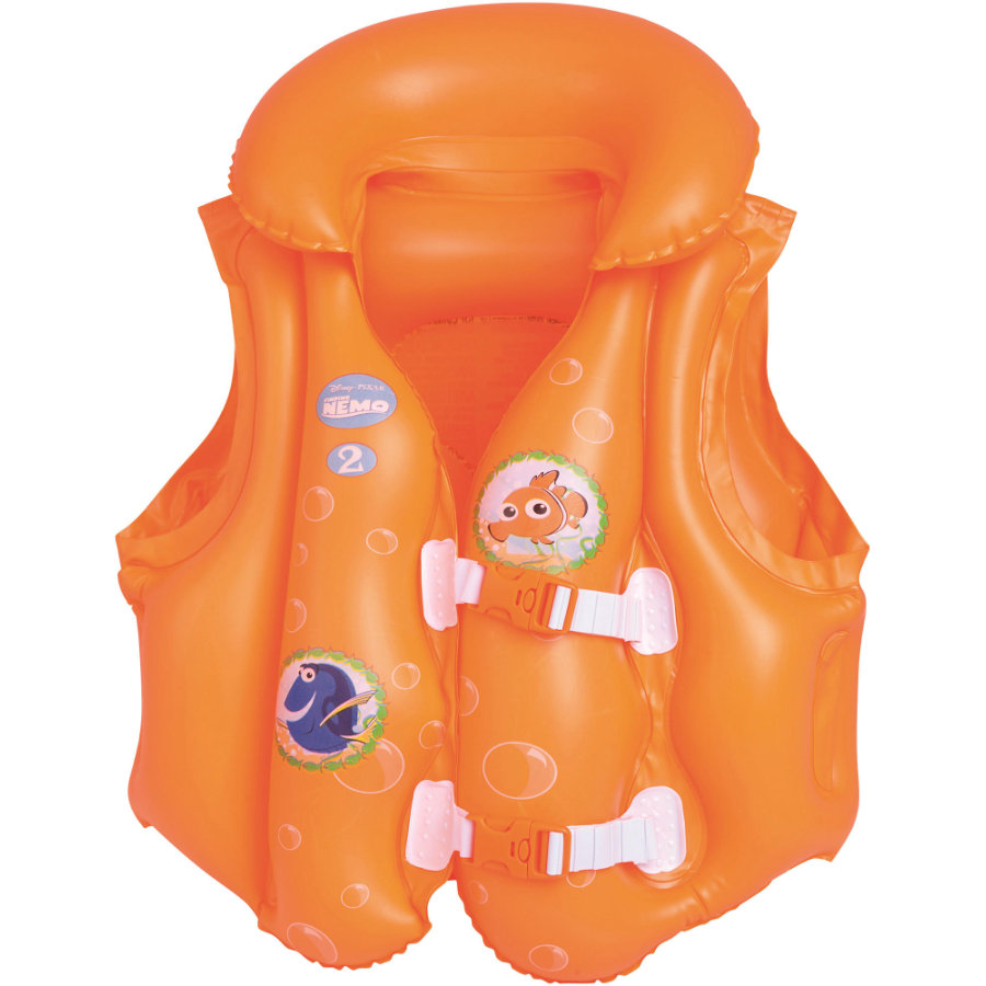 BIECO Gilet gonflable Nemo
