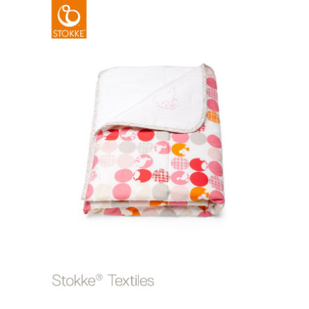 STOKKE® Sleepi™ Bettauflage Mini Silhouette Pink