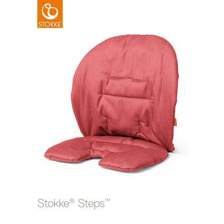 STOKKE® Steps™ Baby Set Sitzkissen rot