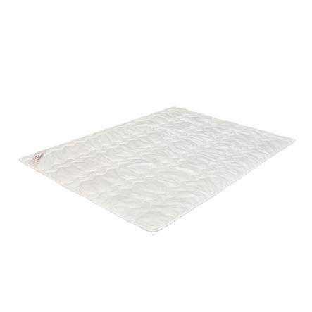 Träumeland Pussilakanas luonnollinen pehmeä 100 x 135 cm
