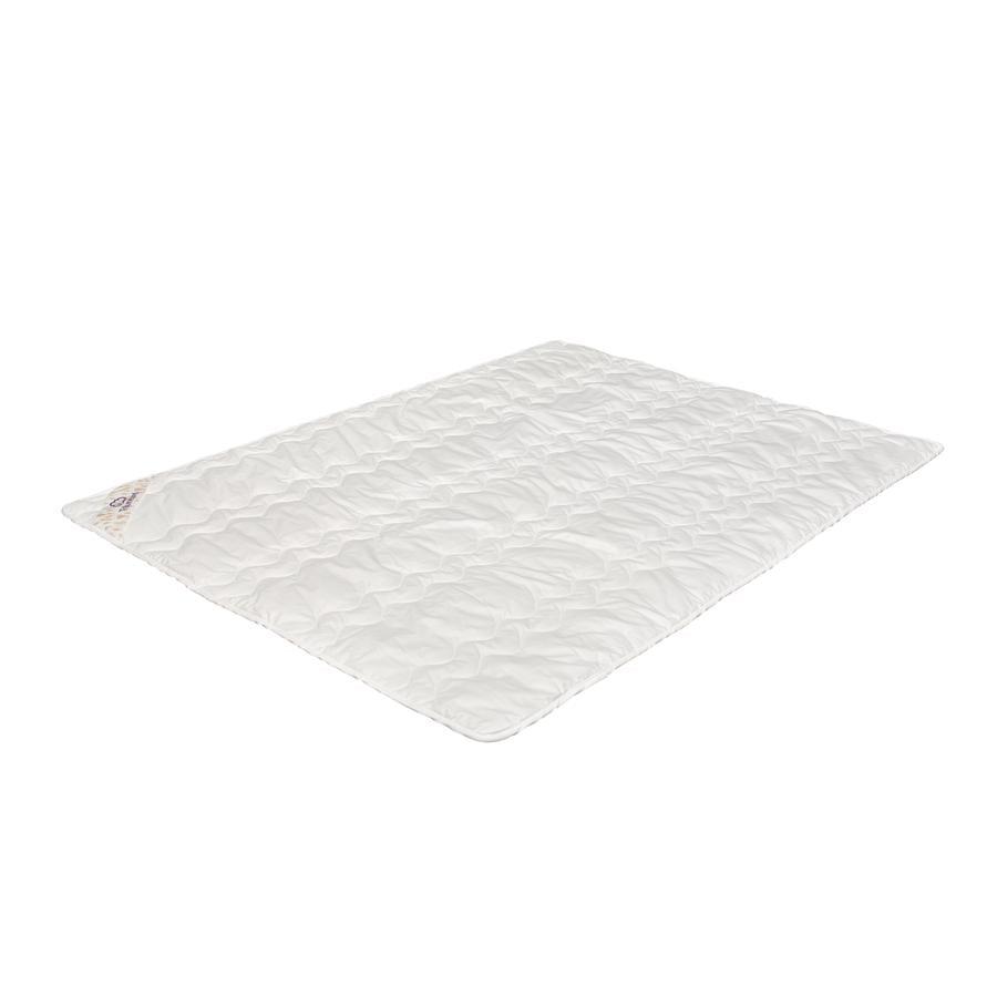 Träumeland dyne naturlig myk 100 x 135 cm