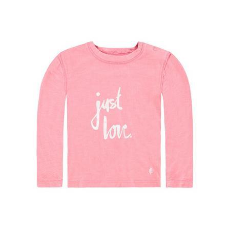MARC O`POLO Girls Longsleeve pink