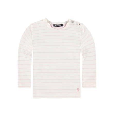 MARC O`POLO Girls Sweatshirt pink