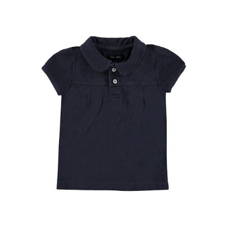 MARC O`POLO Girls Poloshirt mood indigo