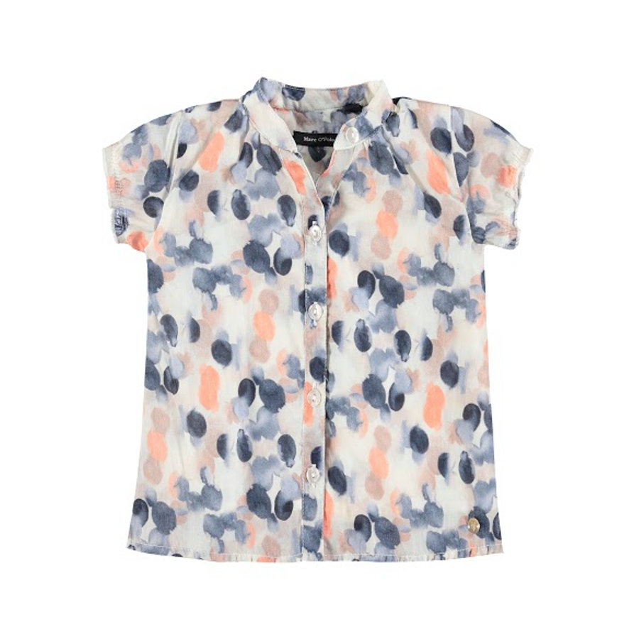MARC O`POLO Girls Bluse allover