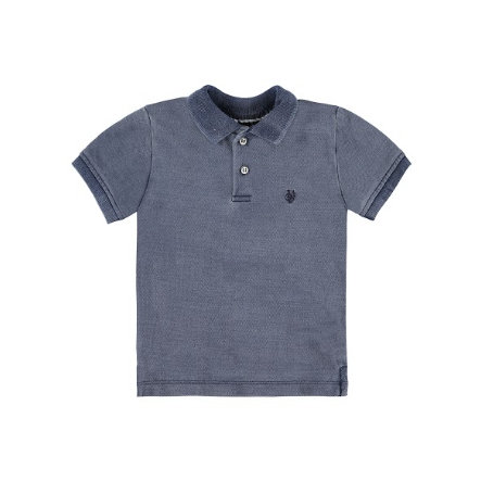 MARC O`POLO Boys Poloshirt blue
