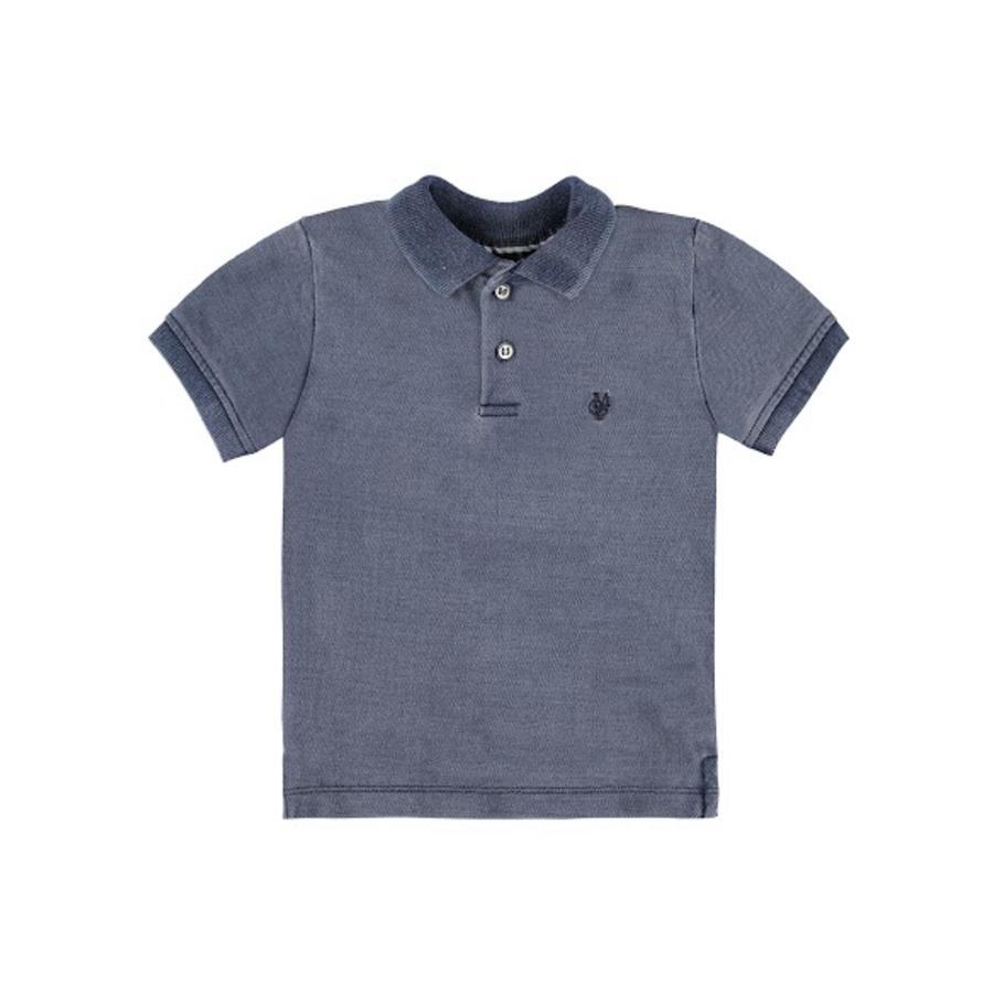 MARC O`POLO Boys Poloshirt bleu