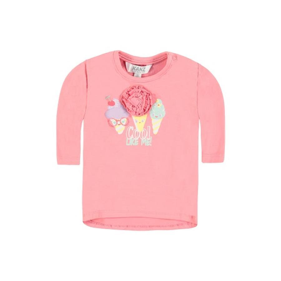 KANZ Girls Longsleeve rosé