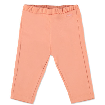 TOM TAILOR Girl 's sweat pants coral