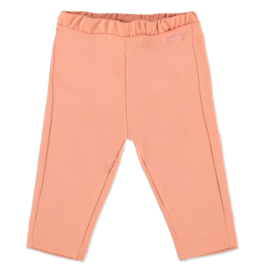 Pantalon de survêtement TOM TAILOR Girl en corail