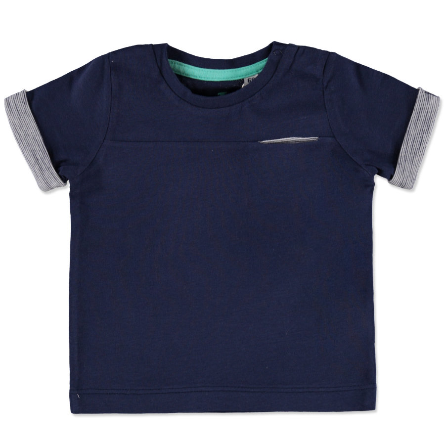 TOM TAILOR Boys T-Shirt dark blue