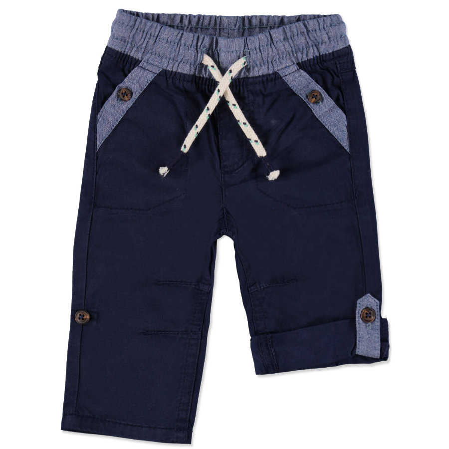 TOM TAILOR Boys Hose dark blue