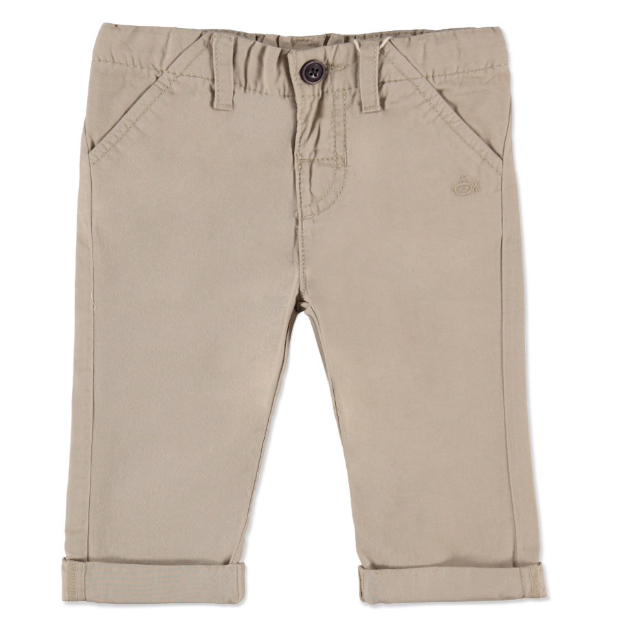 TOM TAILOR Boys Hose beige
