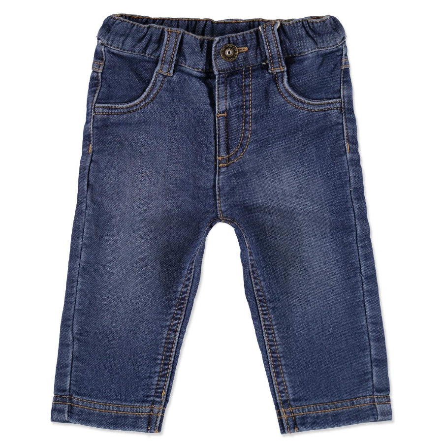 TOM TAILOR Boys Hose blue denim