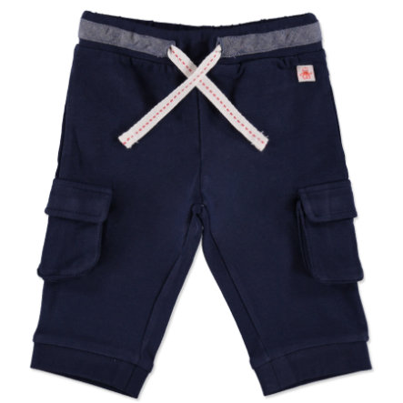 TOM TAILOR Boys Sweathose dark blue