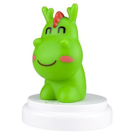 ALECTO LED noční světlo Dragon zelené