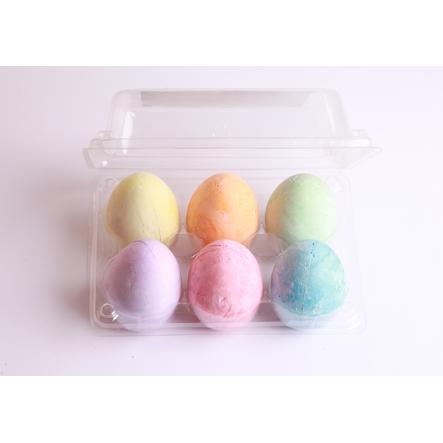 LENA® 6 große Kreide Eier