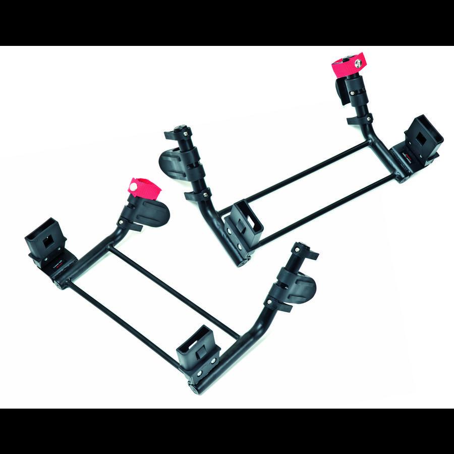 tfk Adaptateurs de siège auto Gr. 0 pour Twinner Lite Set