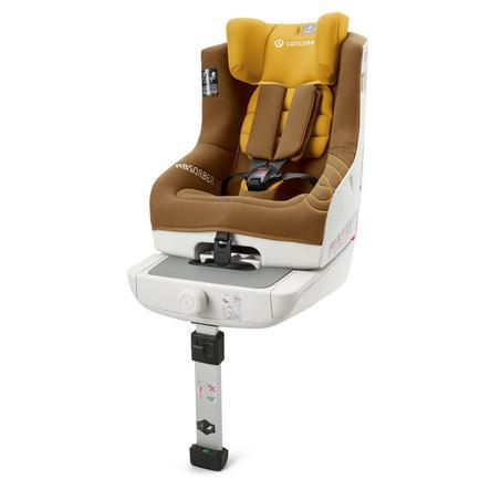 CONCORD silla de coche Absorber XT ocre