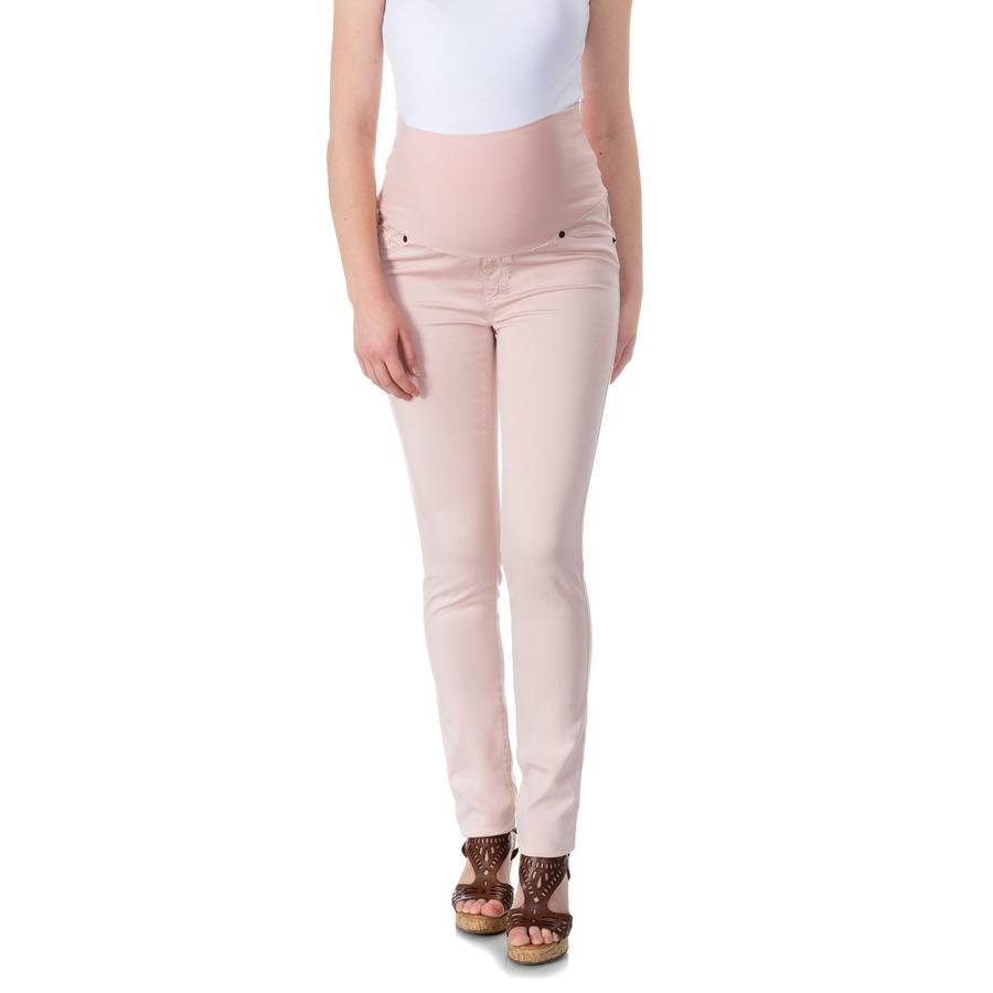 bellybutton Spodnie ciążowe LIARA, różowe