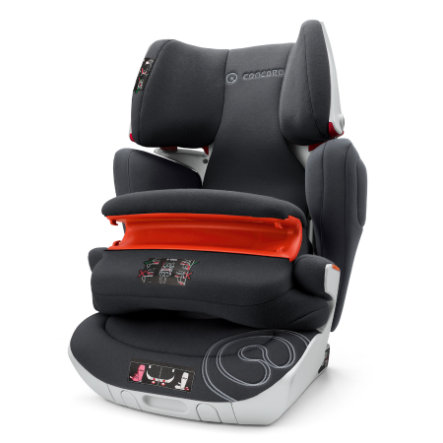 CONCORD Car Seat Transformer XT Pro Midnight Black