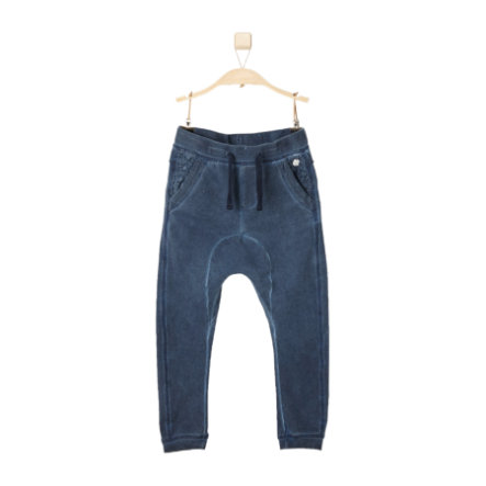 s.OLIVER Girls Pantalone dark blue regular