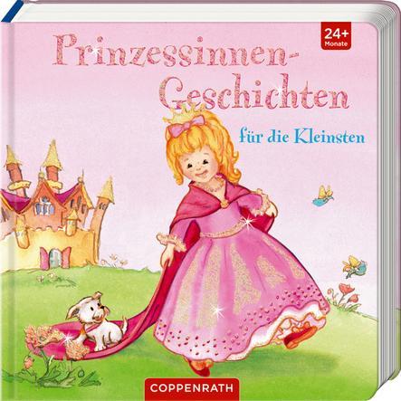 COPPENRATH Prinzessinnen-Geschichten für die Kleinsten