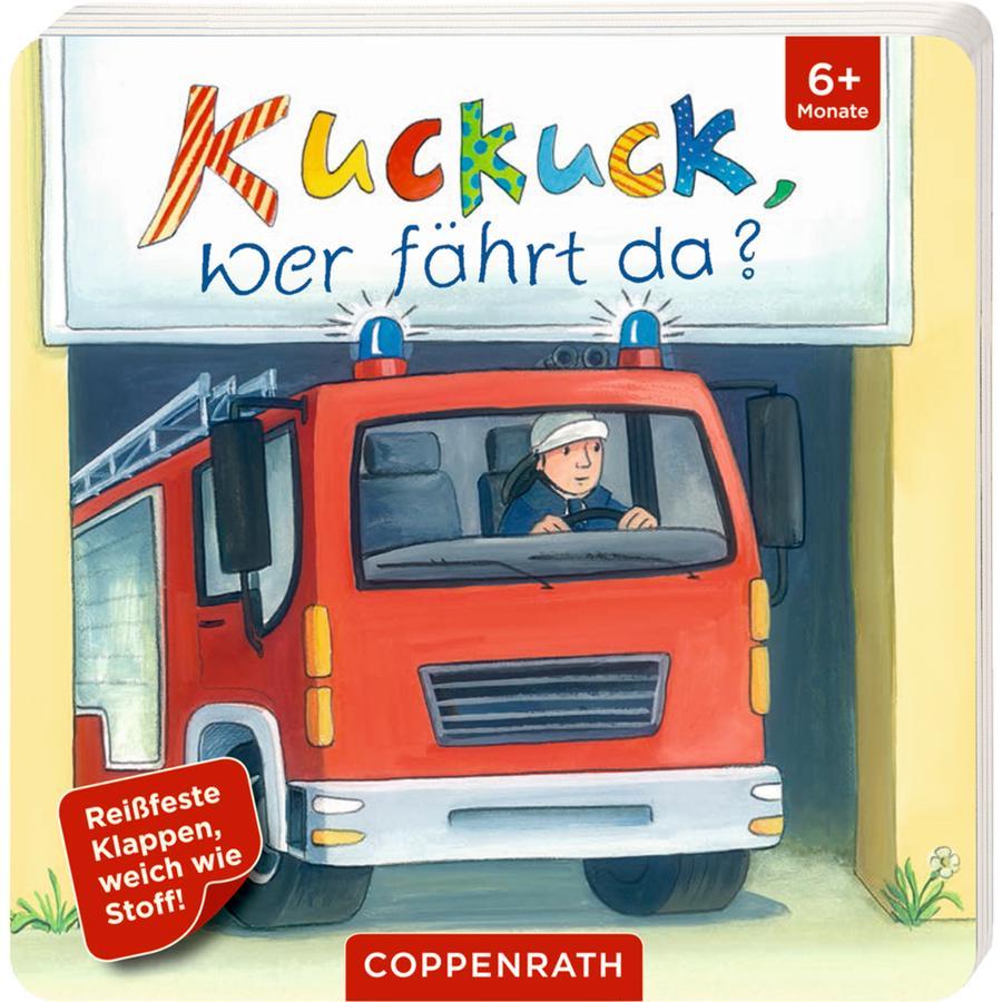 COPPENRATH Kuckuck, wer fährt da?