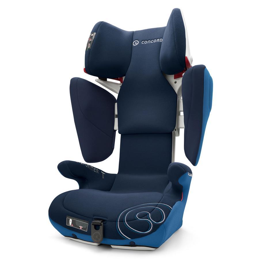 CONCORD Kindersitz Transformer T Ocean Blue