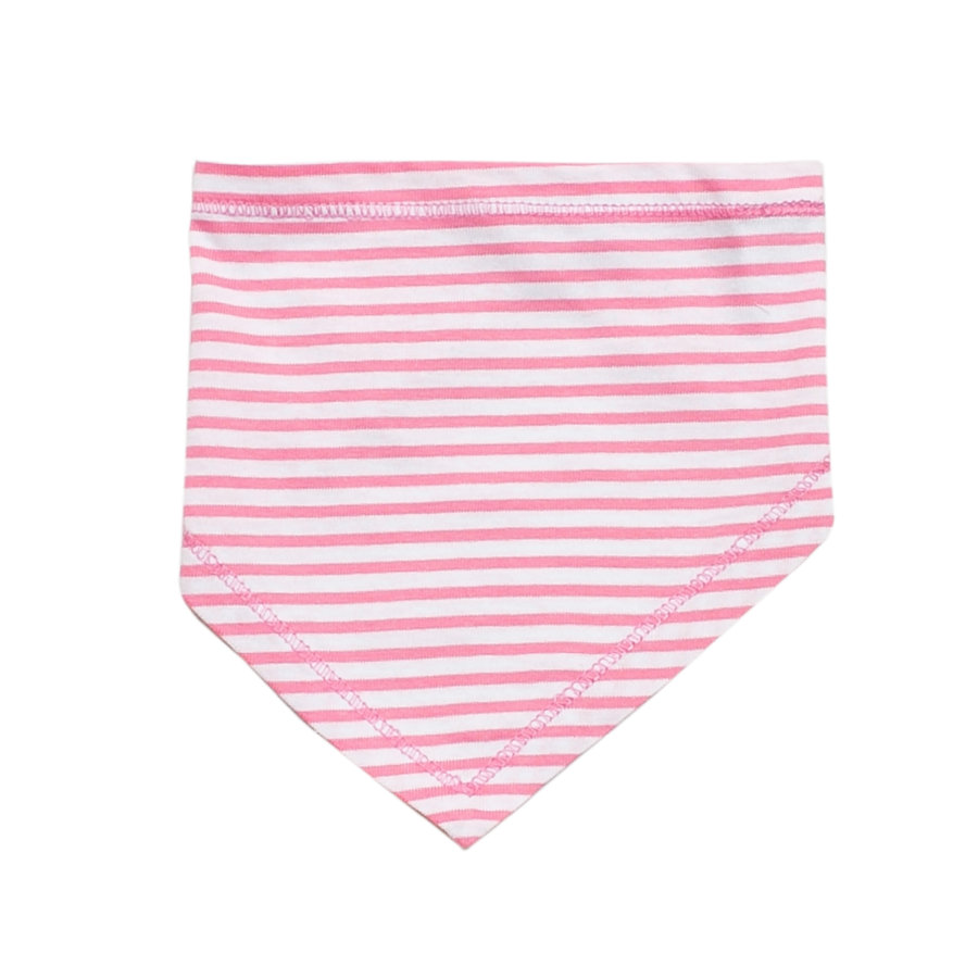 SALT AND PEPPER Girls Dreieckstuch pink