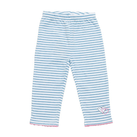 SALT AND PEPPER Girls Leggings light blue