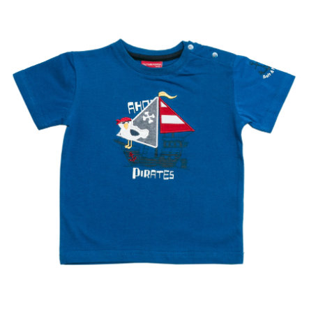 SALT AND PEPPER Boys T-Shirt blue