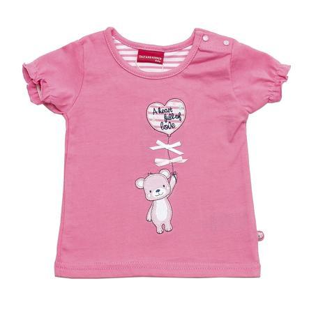 SALT AND PEPPER Girls T-Shirt pink
