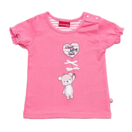 SALT AND PEPPER Girls T-Shirt pink