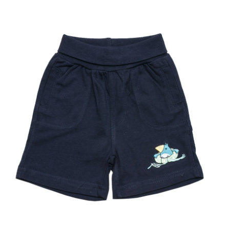 SALT AND PEPPER Boys Shorts navy