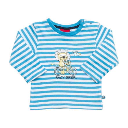 SALT AND PEPPER Boys Longsleeve baby blue