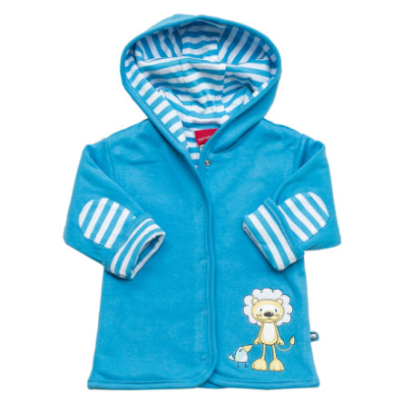 SALT AND PEPPER Boys Sweatjacke baby blue