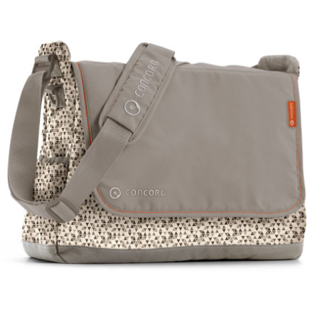 CONCORD Sac à langer Citybag Cool Beige