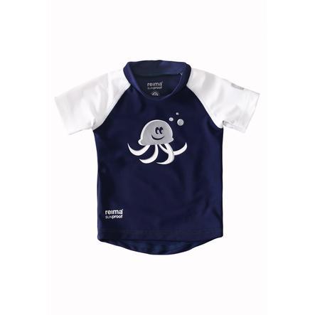 reima Boys T-Shirt Azoren marine