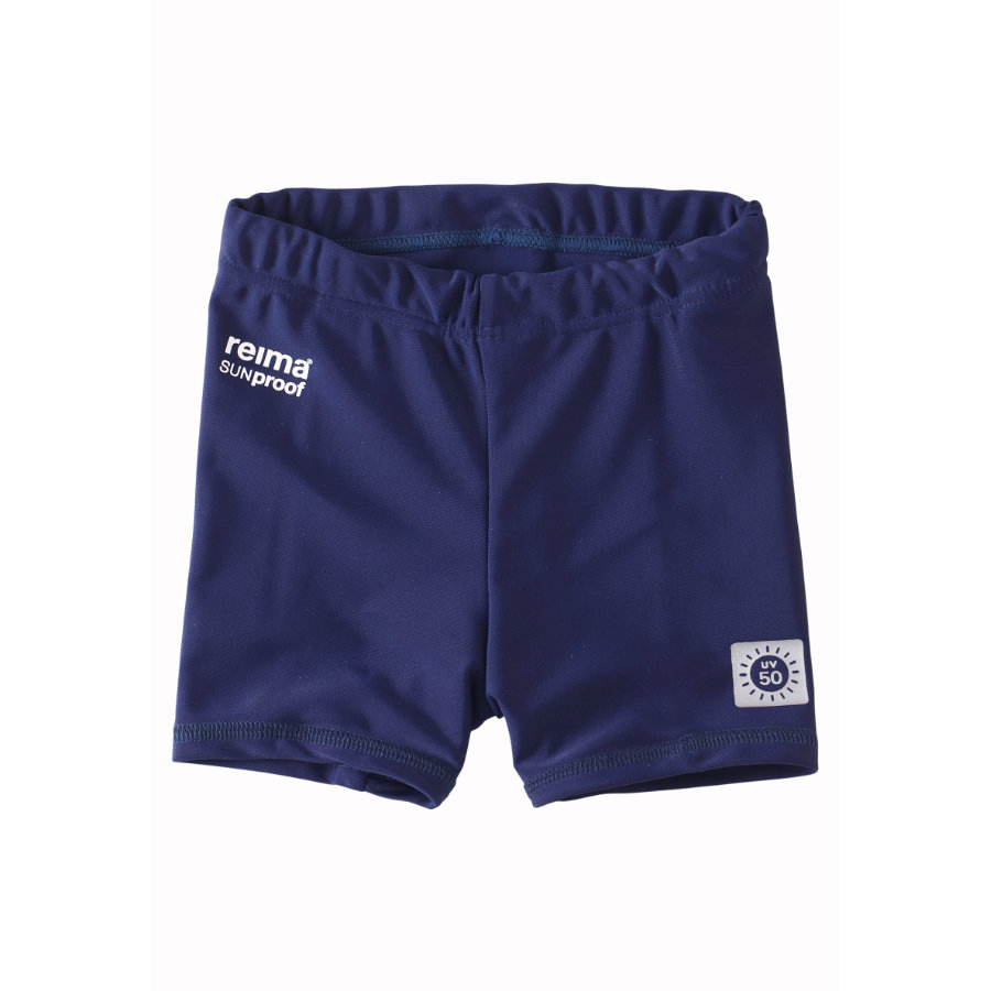 Reima Boys Shorts Hawaii supreme pink