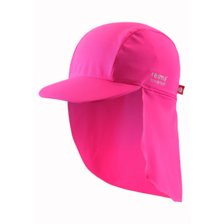 REIMA Girls Hut Somme supreme pink