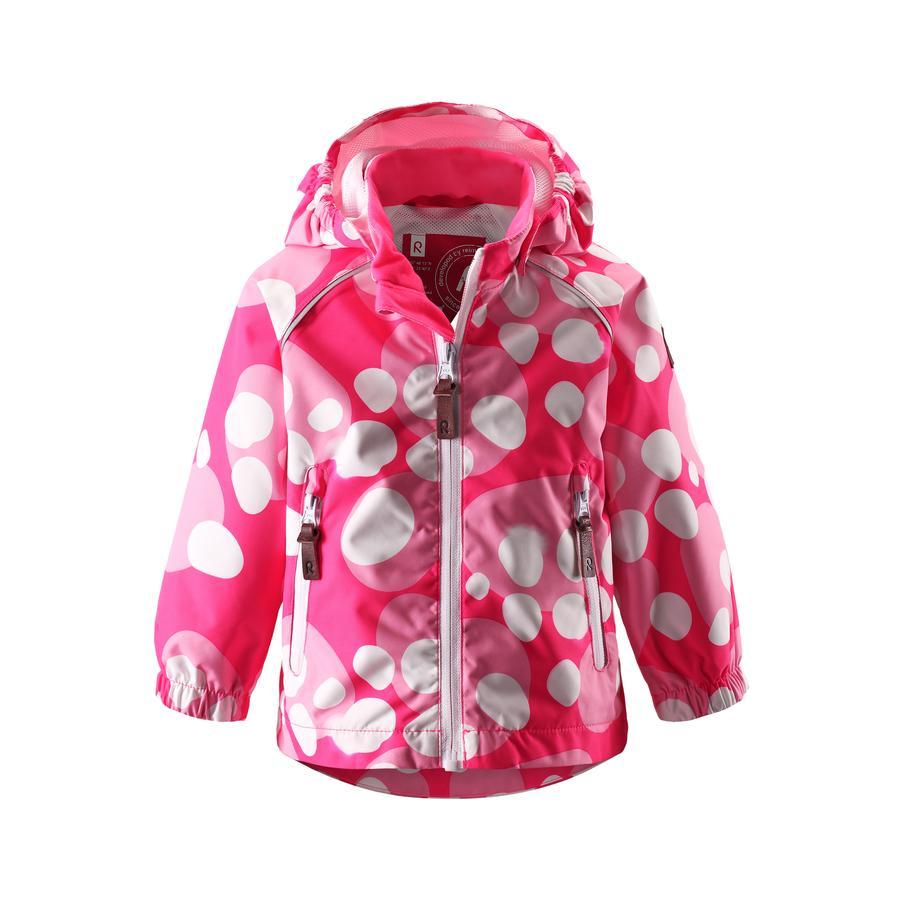 REIMA Jacka Kupliva supreme pink