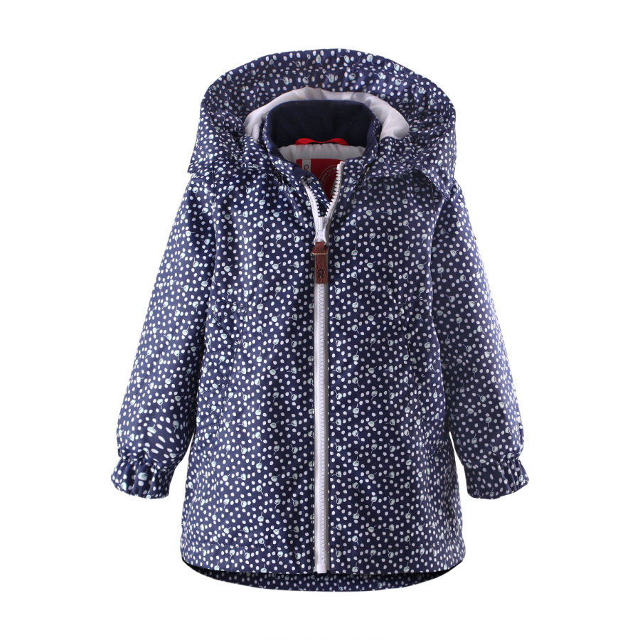 REIMA Boys Jacke Pinkish navy