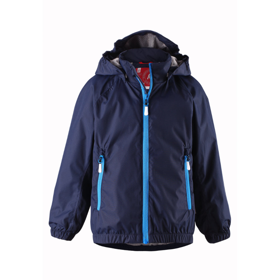 REIMA Boys Jacke Hot Potato navy