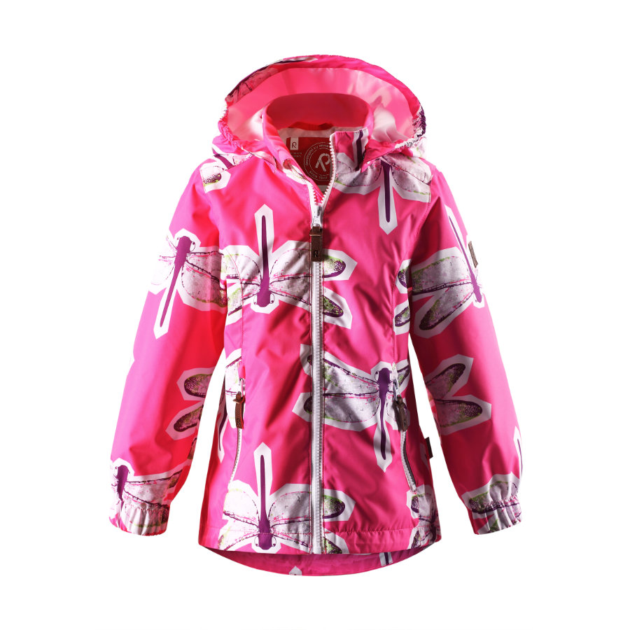REIMA Jacka Anise supreme pink