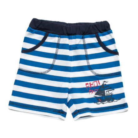 SALT AND PEPPER Boys Shorts blue
